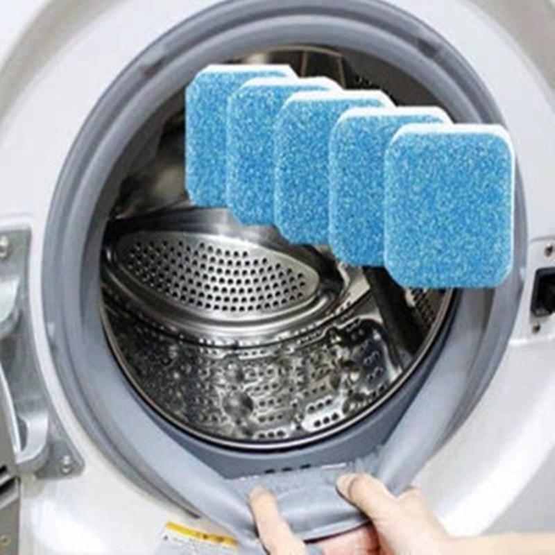 【爱格】洗衣机槽泡腾清洁片12片装领10.00元券